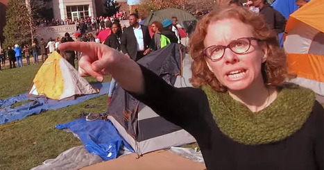 Missouri Lawmakers Demand Firing of Professor Who Harassed Student Photographer | xposing world of Photography & Design | Scoop.it