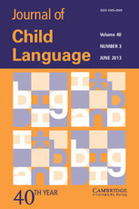 Cambridge Journals Online - Journal of Child Language - Abstract - Perception of audio-visual speech synchrony in Spanish-speaking children with and without specific language impairment | Per revisar. | Scoop.it