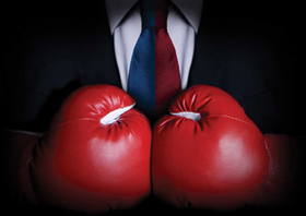 TV debates to be settled by 'head punching contests' say Broadcasters | NewsBiscuit | enjoy yourself | Scoop.it