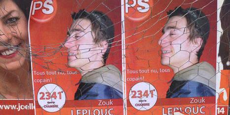 Le plouc des élections | Belgitude | Scoop.it