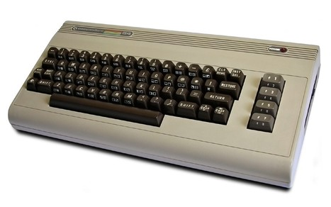 Commodore 64 30th anniversary in pictures - Telegraph | Webnology | Scoop.it