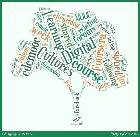 The Future of Education? #EDCMOOC | Blended_Approach_to_Teaching_and_Learning | Scoop.it