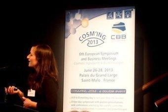 Cosm'ing 2013 : Une révolution biotechnologique en cosmétique ? - Premium Beauty News | Polysaccharides | Scoop.it