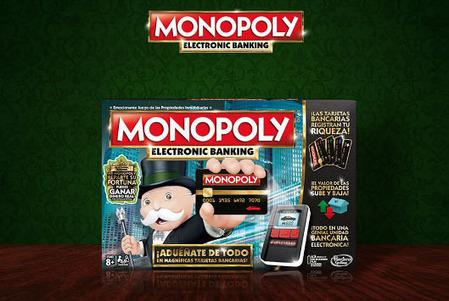 El nuevo Monopoly regala 30.000 euros a sus clientes en su nueva campaña | Publicidad | Scoop.it