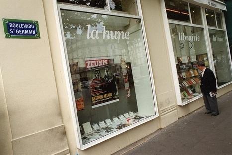 La Hune c'est fini et autres périls - Libération.fr | Bib & numérique | Scoop.it