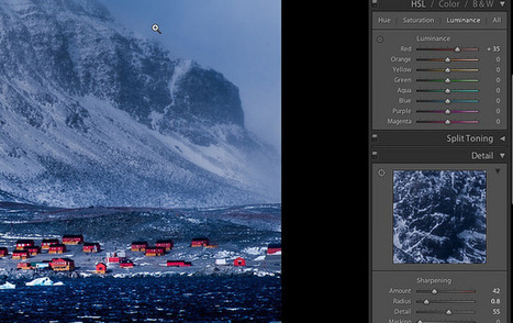 The 10 Lightroom Tools That Are A Landscape Photographer's Dream | Light Stalking | Photo Tips Tricks & Cheat Sheet | Scoop.it