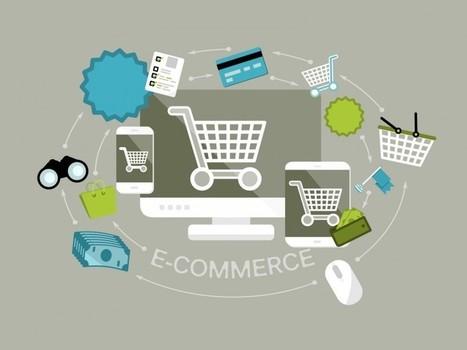 L'actualité #ecommerce et #livraison du 7 au 11 mars | Truckeditions | Scoop.it