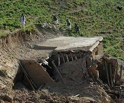 Thirteen killed, dozens hurt in Afghan quake | Sustain Our Earth | Scoop.it