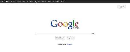 "Google Says ""Ungoogleable"" Can't Be A Swedish Word 