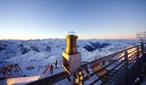FRIPON, le réseau qui scrute le ciel français à la recherche de météorites - Linformatique.org | L'Université Paris-Sud dans la presse | Scoop.it