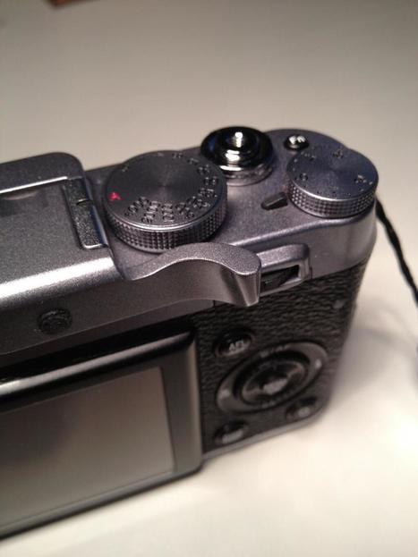 Twitter / klontart: vision: ThumbsUp EP-5S for ...   Fuji Cameras   Scoop.it