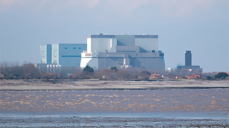 Energy Live News – Energy Made Easy – Hinkley signals 'start of nuclear renaissance' | Daily press clippings on nuclear energy | Scoop.it