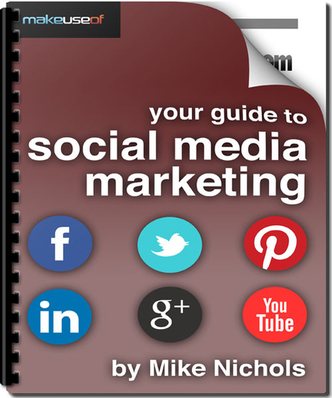 Your Guide To Social Media Marketing | SM | Scoop.it