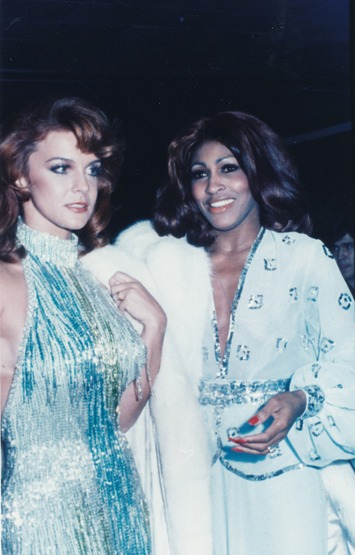 Ann-Margret and Tina Turner | Sex History | Scoop.it