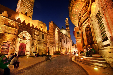 Khan El Khalili Bazaar | Explore Egypt Travel | Scoop.it