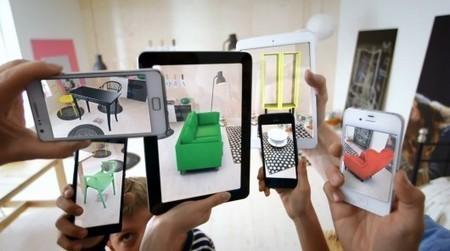 IKEA Augmented Reality Catalog - HUD Display - Augmented Reality | HUD Display and Augmented Reality | Scoop.it