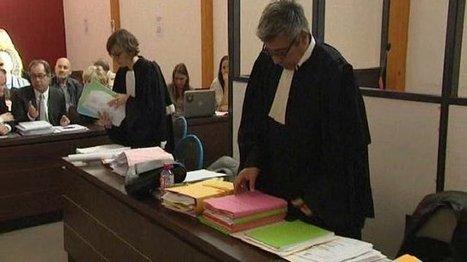 2e jour du procès de l'amiante au Parlement Européen - France 3 Alsace | Strasbourg Eurométropole Actu | Scoop.it