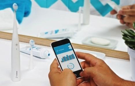 La maison du futur (4/5):  La salle de bains, pièce connectée santé et beauté | Buzz e-sante | Scoop.it