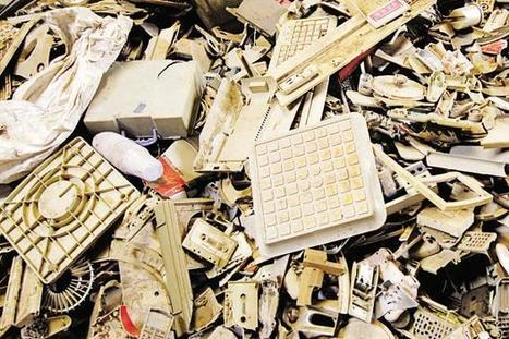 We need a smart way of dealing with e-waste - Bharati Chaturvedi | GAIA News | Scoop.it