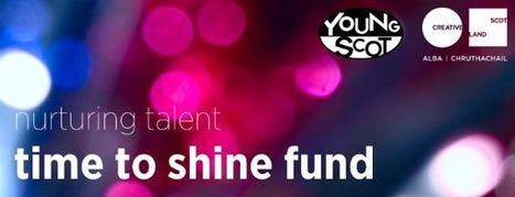 - Young Scot | Funding News | Scoop.it