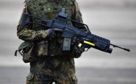 Germany identifies 20 Islamists in armed forces, another 60 cases under investigation | GGG (German, Germans & Germany) | Scoop.it