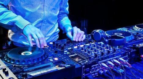 Une école de DJ ouvre à Nantes en novembre | Culture, art, audiovisuel, spectacle | Scoop.it