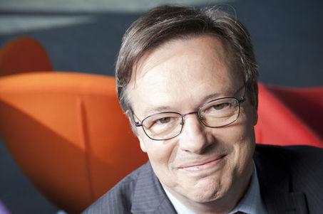 Patrice Papet, DRH de France Télévisions: «Je partage les conclusions de ce rapport» | DocPresseESJ | Scoop.it