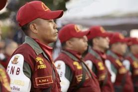 Ejército de Maduro toma las calles de Venezuela - Diario las Américas | sociedad | Scoop.it