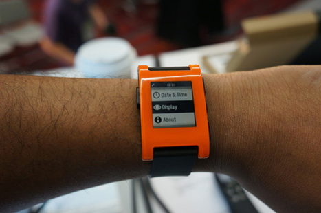 Smartwatches may fail -- but wearables won't | Digital_Debbie Social Media Monitoring | Scoop.it