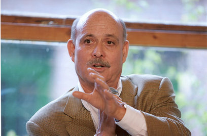 Big Ideas: Jeremy Rifkin and the internet of everything   Peer2Politics   Scoop.it