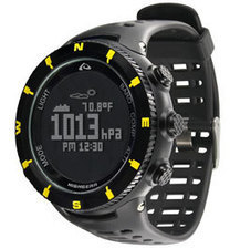 High Gear Alti-XT Altimeter Watch with Negative Face, 63507 | Watches | Watches | GEAR | items from Campmor. | Time to find better time | Scoop.it