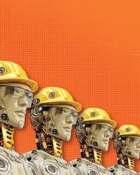 Koneet tulivat – mitä tapahtuu työpaikoilla? | iNNOV8 | Scoop.it