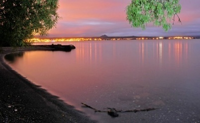 Taupo gets head start as Chorus completes UFB network - TelcoReview NZ | UFB New Zealand | Scoop.it