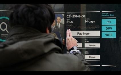 New York relooke ses cabines téléphoniques | Be Social ! | Scoop.it
