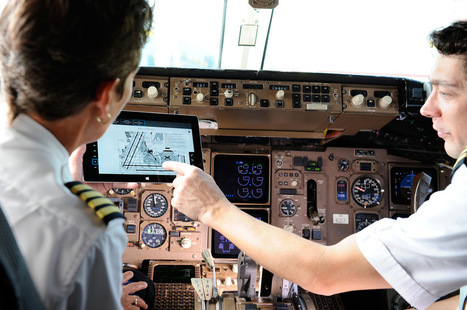 Delta Will Distribute Microsoft Tablets to Pilots   EconMatters   Scoop.it