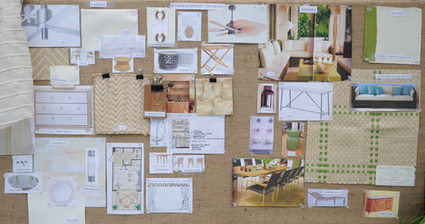 Up On The Wall: How Working Walls Unlock Creative Insight | Smashing UX Design | Design thinking | Scoop.it