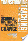 Transforming Teaching in Math and Science | Inquiry Learning | Scoop.it