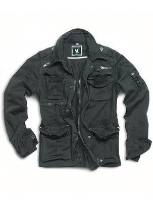 –>   Surplus BROOKLYN JACKET schwarz, M | Herren Jacken Günstig | Scoop.it