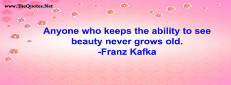Facebook Cover Image - Franz Kafka Quote - TheQuotes.Net | Facebook Cover Photos | Scoop.it