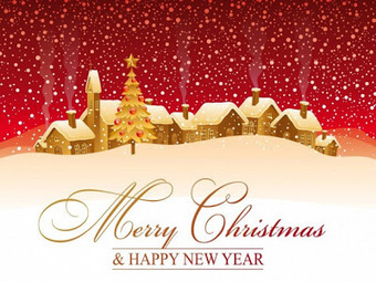 Best #100+ Merry Christmas Greetings and Images For Your Loved Ones | Mintbeatz | Scoop.it