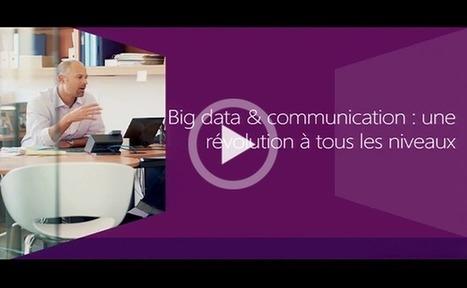 Big data & Communication : une révolution à tous les niveaux du ... | Retail and consumer goods for us | Scoop.it