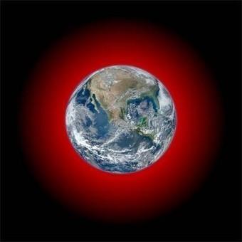 Emisiones infrarrojas de la Tierra, ¿una nueva fuente de energía renovable? — Noticias de la Ciencia y la Tecnología (Amazings®  / NCYT®) | Engineering news | Scoop.it