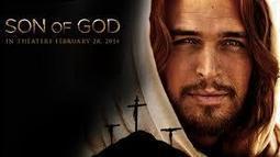 Son of God - Patheos (blog) | Faith and Film | Scoop.it