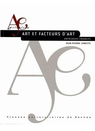 L'art désacralisé d'après Jean-Pierre Cometti | Archivance - Miscellanées | Scoop.it