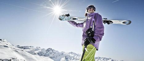 Allgäuer Alpenblog - Radfahren, Wandern, Wellness, Skifahren, Langlaufen und Winterwandern in Bayern und Tirol   Deutschlandtourismus   Scoop.it