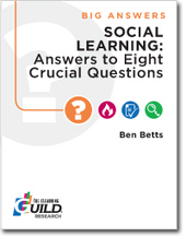 Social Learning: Answers to 8 Crucial Questions | PM-Apprentissage mobile & Social learning | Scoop.it