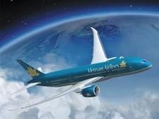 Vietnam Airlines proposera l'internet haut débit sur A350 et B787 - Air-Journal | IFE, IFEC | Scoop.it