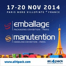 The 2014 Emballage and Manutention Team Prepares for the Upcoming Exhibition | Packaging Trends | Scoop.it