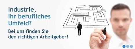 Jobs für Elektroingenieure, Maschineningenieur, Produktionsleiter - Oejobs | Maschineningenieur | Scoop.it
