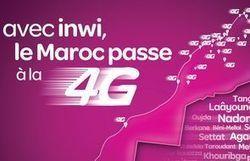 Inwi deuxième opérateur à lancer la 4G au Maroc - L'Usine Nouvelle | Geekkech : just another geek ... | Scoop.it